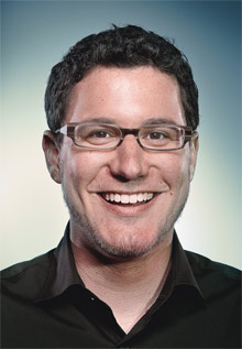 Eric Ries (author of The Lean Startup) to Speak at UCLA