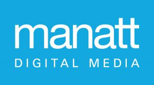 Manatt DM logo