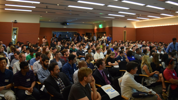 Startup UCLA Summer Accelerator Demo Day Video & News