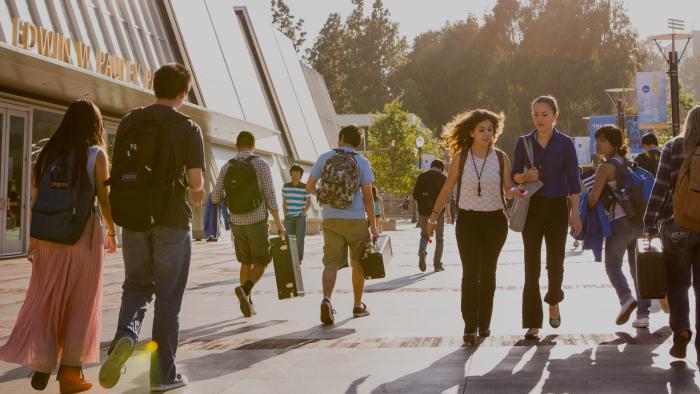 Blackstone LaunchPad at UCLA Leads New Era of LA Entrepreneurship