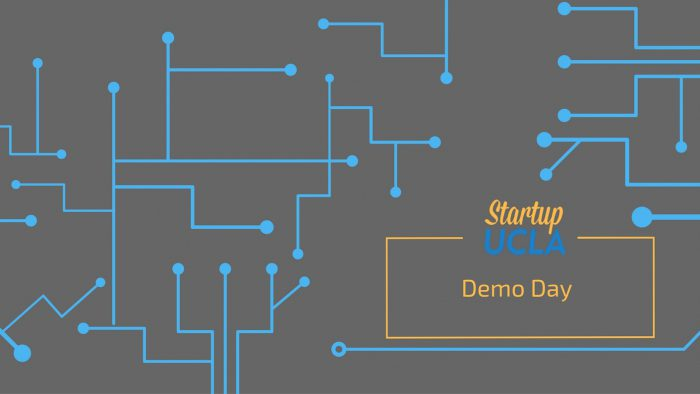 Startup UCLA Summer Accelerator 2016 Demo Day