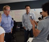 Startup UCLA Summer Accelerator 2016 introduces: VuSearch