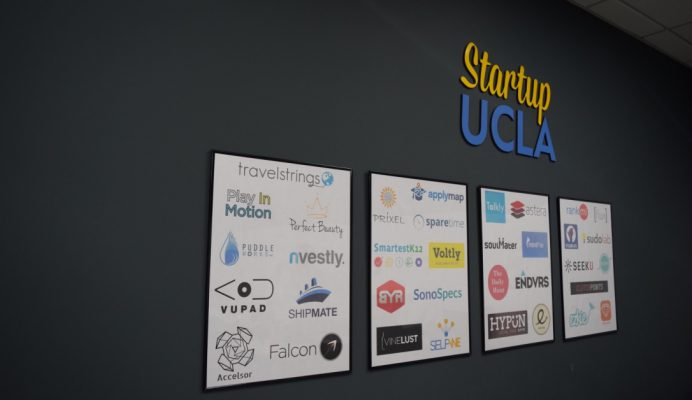Startup UCLA Summer Accelerator 2016 introduces: Playfull