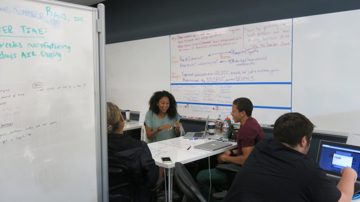 Startup UCLA Summer Accelerator Intern Application