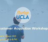 Customer Acquisition Workshop