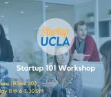 Startup 101 Workshop