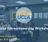 Social Entrepreneurship Workshop