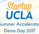 Startup UCLA Summer Accelerator Demo Day 2017