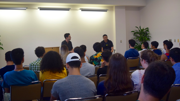 Fireside Chat with Royce Disini, CEO & Founder of Mobcrush
