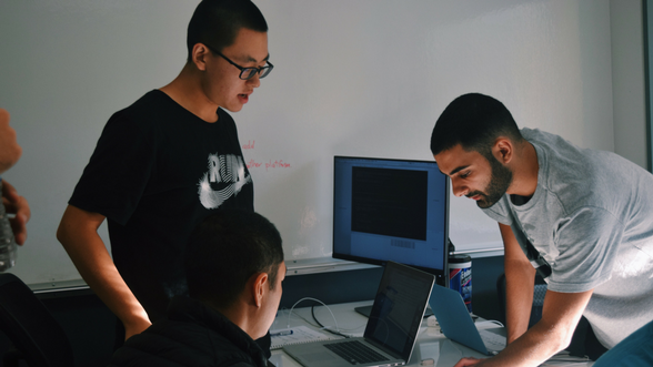 Apply to be an Intern with Startup UCLA for Winter 2018
