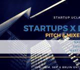 Startups x Developers: Pitch & Mixer Night